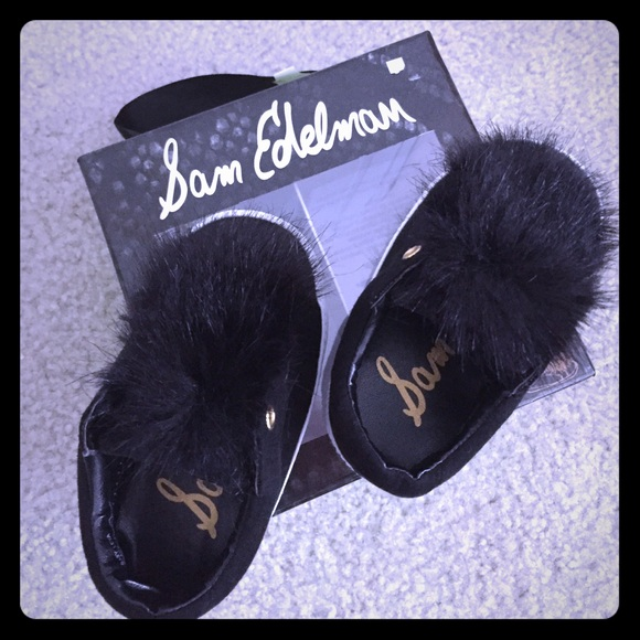 Sam Edelman Baby Shoes   Poshmark